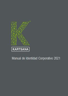Manual Identidad Corporativa Kartsana